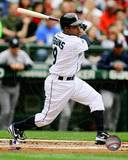Seattle Mariners - Chone Figgins Photo Photo