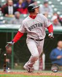 Boston Red Sox - Jarrod Saltalamacchia Photo Photo