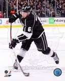 Los Angeles Kings - Jake Muzzin Photo Photo