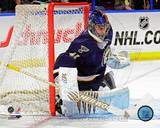 St Louis Blues - Jaroslav Halak Photo Photo
