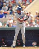 Los Angeles Dodgers - Darryl Strawberry Photo Photo