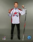 Colorado Avalanche - Gabriel Landeskog Photo Photo