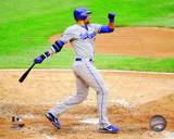 Los Angeles Dodgers - James Loney Photo Photo