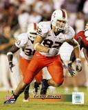 Miami Hurricanes - Greg Olsen Photo Photo