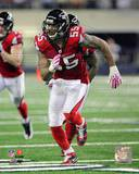 Atlanta Falcons - John Abraham Photo Photo
