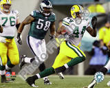 Green Bay Packers - James Starks Photo Photo