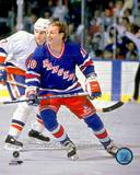 New York Rangers - Guy Lafleur Photo Photo