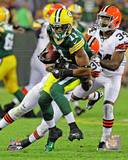 Green Bay Packers - Jarrett Boykin Photo Photo
