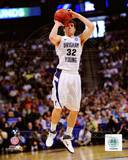 Brigham Young Cougars - Jimmer Fredette Photo Photo