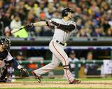 San Francisco Giants - Gregor Blanco Photo Photo
