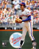 Texas Rangers - Ferguson Jenkins Photo Photo