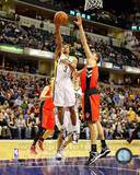 Indiana Pacers - George Hill Photo Photo