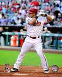 Arizona Diamondbacks - Gerardo Parra Photo Photo