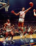 New York Knicks - Jerry Lucas Photo Photo