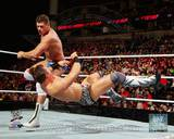 World Wrestling Entertainment - Cody Rhodes Photo Photo
