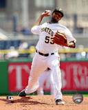 Pittsburgh Pirates - James McDonald Photo Photo