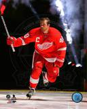 Detroit Red Wings - Henrik Zetterberg Photo Photo