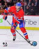 Montreal Canadiens - Jarred Tinordi Photo Photo