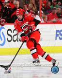 Carolina Hurricanes - Chad LaRose Photo Photo