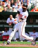 Baltimore Orioles - Felix Pie Photo Photo