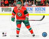 Minnesota Wild - Jason Zucker Photo Photo