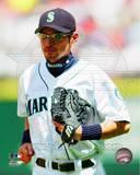 Seattle Mariners - Ichiro Suzuki Photo Photo