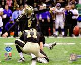 New Orleans Saints - Garrett Hartley Photo Photo