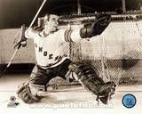 New York Rangers - Eddie Giacomin Photo Photo