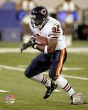 Chicago Bears - Cedric Benson Photo Photo