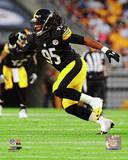 Pittsburgh Steelers - Jarvis Jones Photo Photo
