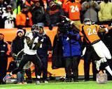 Baltimore Ravens - Jacoby Jones Photo Photo