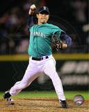 Seattle Mariners - Hisashi Iwakuma Photo Photo