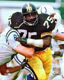 Pittsburgh Steelers - Joe Greene Photo Photo