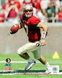 Florida State Seminoles  - Christian Ponder Photo Photo