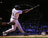 Detroit Tigers - Cecil Fielder Photo Photo