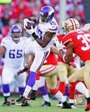 Minnesota Vikings - Greg Jennings Photo Photo