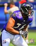Baltimore Ravens - Jah Reid Photo Photo