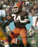 Cleveland Browns - Greg Pruitt Photo Photo