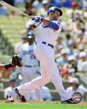 Los Angeles Dodgers - James Loney Photo Photo