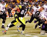 Pittsburgh Steelers - Hines Ward Photo Photo
