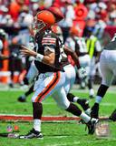 Cleveland Browns - Jake Delhomme Photo Photo