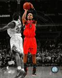 Toronto Raptors - Jerryd Bayless Photo Photo