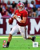 Alabama Crimson Tide - Greg McElroy Photo Photo