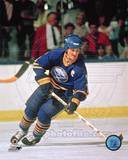 Buffalo Sabres - Gilbert Perreault Photo Photo