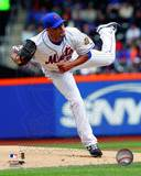 New York Mets - Johan Santana Photo Photo