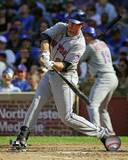 New York Mets - Ike Davis Photo Photo