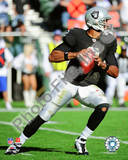Oakland Raiders - Jason Campbell Photo Photo