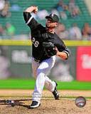 Chicago White Sox - Jesse Crain Photo Photo