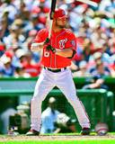 Washington Nationals - Jesus Flores Photo Photo