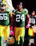 Green Bay Packers - Jarrett Bush Photo Photo